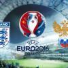 Прямая трансляция чемпионата Европы по футболу-2016: Англия – Россия