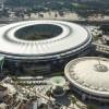 Прямая трансляция: Церемония открытия XXXI Летних Олимпийских Игр в Рио