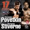 Прогноз: Титул чемпиона мира завоюет Александр Поветкин, а не Стиверн