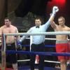 Бутаев, Шамалов, Афонин и Лубкович побеждают нокаутами