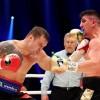 Майрис Бриедис победил по очкам Марко Хука и стал чемпионом Мира WBC