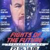 """Итоги вечера бокса """"Fights of the Future"""" в Воронеже"""