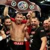 Фират Арслан стал чемпионом Европы в тяжелом весе по версии WBО