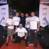 Евгений Романов одержал пятую победу на ринге Саратова