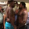Гильермо Джонс завоевал пояс WBA Fedelatin в супертяжелом весе